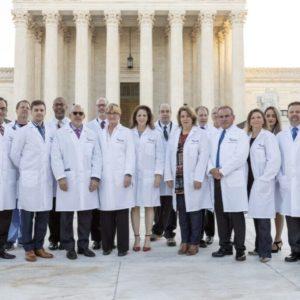 20 octobre 2020 : Conférence de presse de médecins américains de 1ère ligne