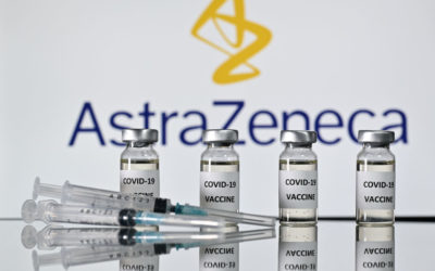 ASTRAZENECA – Tout savoir sur le vaccin !