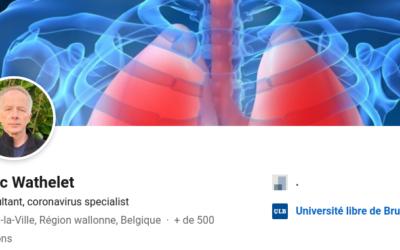 ANALYSE DU Dr MARC WATHELET – Immunisation et transmission du SARS-CoV-2